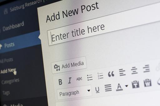 Ačkoliv někteří již dlouho předpovídají pád firemních blogů, jsou s námi stále. Dokonce to vypadá, že dochází k jejich znovuzrození.