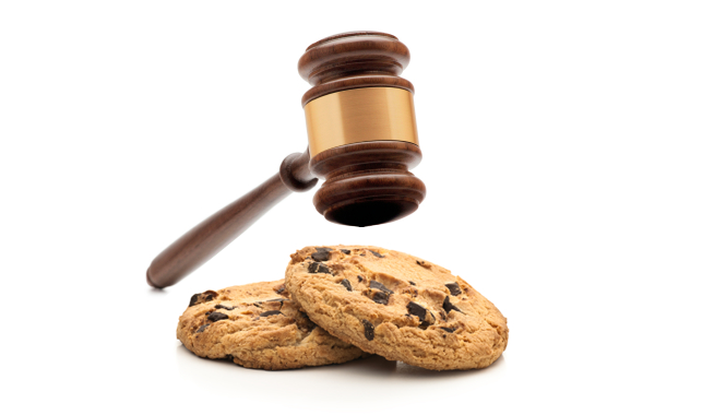 Cookies na českém internetu