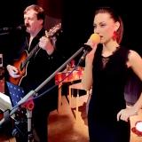 Q-STYL - vystoupení na plese v Brně