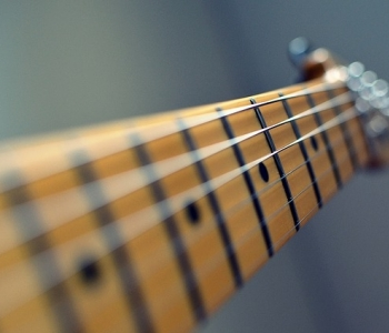 Prodej hudebních nástrojů