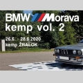 26.06.–28.06. – BMW ///Morava kemp vol.2