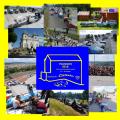 07.06.–10.06. – XXI. mezinárodní sraz historických skútrů a rikší - Plumlov 2018