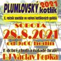 28.08. – Plumlovský kotlík 2021
