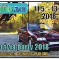 11.05.–13.05. – Morávia Renault 19 Party 2018