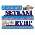 07.09.–09.09. – 3. Moravské setkání motorek automobilů RVHP 2018