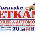 13.09.–15.09. – 4. Moravské setkání motorek automobilů RVHP 2019