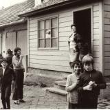 1976 - Vchod