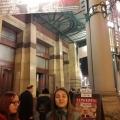 Předvánoční výlet do divadla v Praze