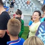 Charitativní akce v Olomouci