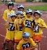 Sportovní hry dětských domovů 2010