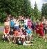 Prázdninový tábor Žďárský Potok