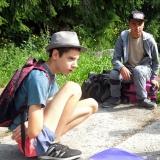Letní tábor Malá Morávka - Edison 2019