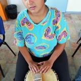 Muzikoterapie - projekt INSPIRO