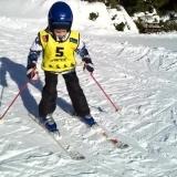 Ušatá lyžařská škola 2019
