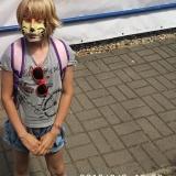 Dětský den Lokomotiva Olomouc