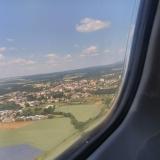 Letiště Hradec Králové 2018