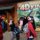 Dinopark Vyškov 2018