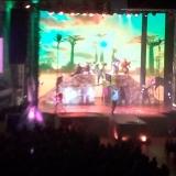 Muzikál Madagaskar 2018