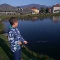 Rybářské závody Loučná n. Desnou 2018