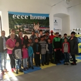 ECCE HOMO dětem 2019