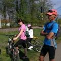 Cyklistický výlet 2019