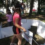 Dětský den Pardubice - Děti v akci 2019