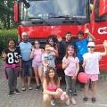Dětský den Pardubice - Děti v akci