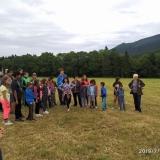 Letní tábor Ramzová 2019