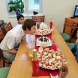 Honza a jeho narozeniny