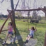 Aktivity v době volna