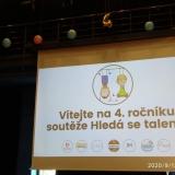 Hledá se talent - Pardubice 2020