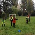 Turnaj ve frisbee 2020