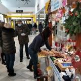 Vánoční trhy s Albertem 2020