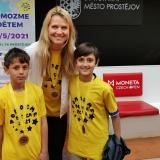 Pomozte dětem 2021