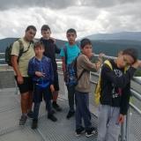 Letní pobyt Kunčice