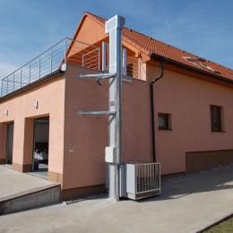 Gbely, Švermova 8 (RD)