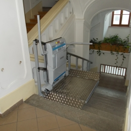 Bratislava, Mickiewiczova, Dom Alžbetka