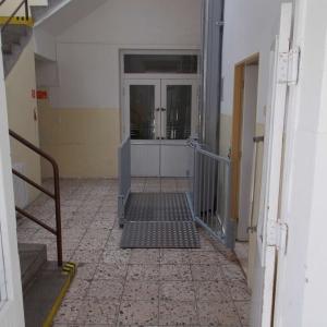 Poliklinika Turčianské Teplice