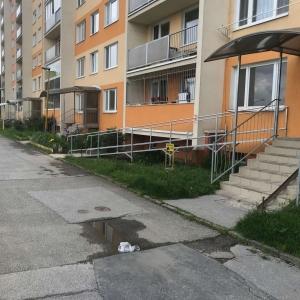 Košice, Turgenevová 28 (BD)