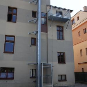 Pardubice, Tyršovo nábř. 1287 (RD)