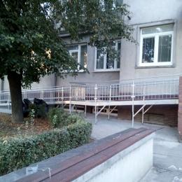 Technická univerzita Košice,Komenského ul.