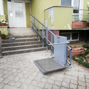 Dubnica nad Váhom, ul.Bottova 837/34 (RD)