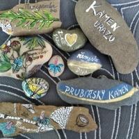Malování na kameny