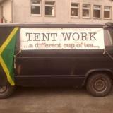 Tentwork Sound System