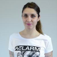 Apolena Rychlíková