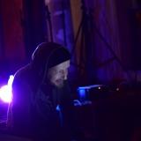 DJs Hunny buny, 777 & Reverend