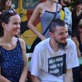 Meziprostor 2015: Lidé