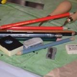 Workshop: Tisk z linorytu