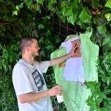 Workshop: Výroba diy triček