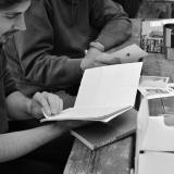 Poštovní workshop